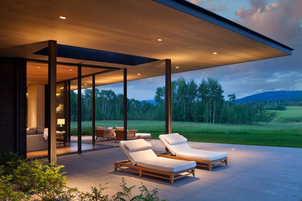 Top 7 Window Wall Systems Ocean Home Magazine