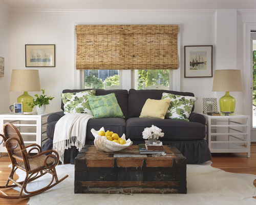 Bring British Colonial Style into Your Home - Ocean Home magazine