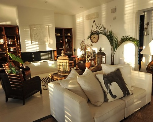 Bring British Colonial Style Into Your Home Ocean Home